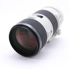 SONY 70-200mm F/2.8 G SSM II SAL70200G2 (SONY/Minolta A mount) #266