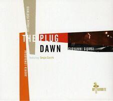 The Plug - Dawn (2010)  CD  NEW/SEALED  SPEEDYPOST