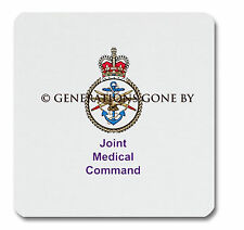 JOINT MEDICAL COMMAND PLACEMAT