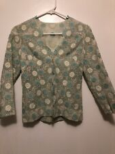 Vintage 1960's Dress Jacket