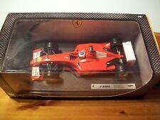 1/18 Rubens Barrichello Ferrari F2002 2002