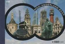 Prestige boekje 2008 MNH PR18: Mooi Nederland