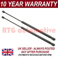 2X FOR AUDI TT COUPE (1998-2006) GAS TAILGATE BOOT SUPPORT STRUTS