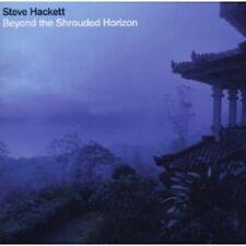 STEVE HACKETT - BEYOND THE SHROUDED...CD PROG ROCK NEW
