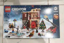 Lego Creator 10263