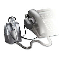 Handset Lifter for Plantronics Phone w/Cordless/Corded Headsets HL10