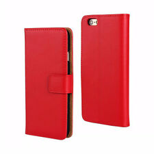 Classical Flip Card Holder Stand Cover Case Leather Wallet For Apple iPhone 7