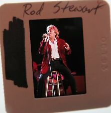ROD STEWART 10-6-1973 Maggie May Stay With Me I'm Losing You ORIGINAL SLIDE 3