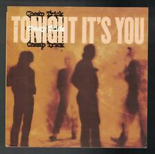 Cheap Trick Picture Sleeve for 1985 45rpm 'Tonight It's You' *No Record*