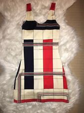 Black Milk Clothing XS Art Deco Unreleased Bodycon Dress Blackmilk