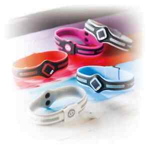 Trion:Z Maxi Loop Polarized Magnetic Ion Therapy Wristband Stress Pain Relief