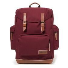 Eastpak Mc Kale Tribe Merlot Backpack Brand New With Tags