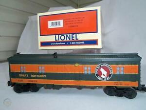 LIONEL 52389 GREAT NORTHERN CREW CAR