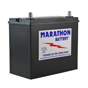 AGM Toyota Prius Auxiliary Battery - Made in the USA [SLA-9A51P]