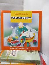 DESCUBRIMIENTO Spanish CHILDREN Literature Libros en Espanol Para Ninos