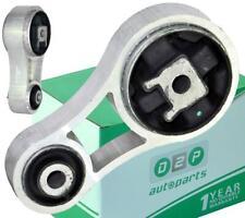 LOWER REAR ENGINE MOUNT FOR RENAULT TRAFIC MK2 VAUXHALL VIVARO 1.9 DIESEL & 2.0