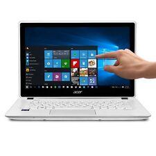 Acer Aspire 13.3 Touchscreen Core i7-6500U Dual-Core 2.5GHz 8GB 512GB SSD White