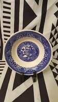 """Royal China -Willow Ware - Dessert  Bowl- Excellent Condition Collectible 5 1/2"""""""