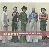 The Meters - Here Comes the Meter Man (The Complete Josie Recordings, 1968-1970, 2011)