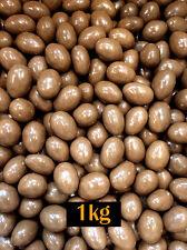 Milk Chocolate Almonds 1kg Bulk