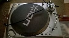 ION USB Turntables TT 110V (with two MOBY RECORDS)