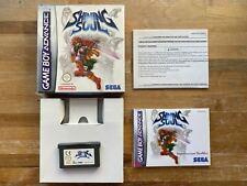 Shining Soul - Complete EU GBA version