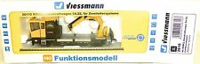 ROBEL Gleiskraftwagen 54.22 DIGITAL SOUND Viessmann 2610 H0 HM4 µ √