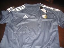 b69c9fb340e adidas Men's Argentina Football Shirts (National Teams) for sale | eBay