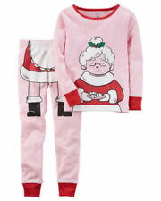5c0c845a5cbc Carter s Holiday Two-Piece Sleepwear (Newborn-5T) for Girls