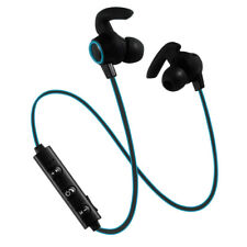 Wireless Bluetooth Earphone Active Noise Cancelling Sports for Phones and Music