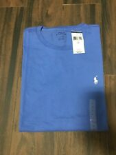 NEW Polo Ralph Lauren Men's Crew Neck Classic-Fit T-Shirt Tee S M L XL XXL
