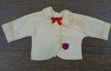 Vintage Vogue Doll Tagged Jacket