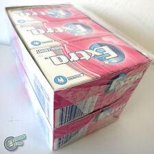 Wrigley's Extra Bubblemint Flavour Sugarfree Chewing Gum BulkBox 24x14pcs Pink