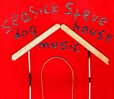 Seasick Steve - Dog House Music [CD]