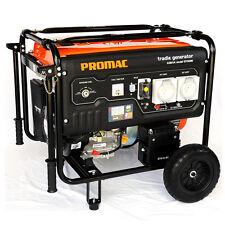 Promac Pure Sine Wave Generator - 6.8KVA GT068E
