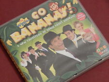 THE WIGGLES - GO BANANAS!  (26 Songs) CD -  ABC FOR KIDS  NEW