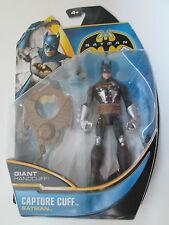 Capture Cuff Batman (Mattel, 2013) DC Comics (Brand New) Giant Handcuffs