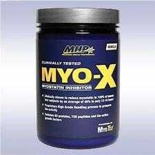 MHP MYO-X (300 GRAMS) myostatin inhibitor myo t12 muscle builder vanilla flavor