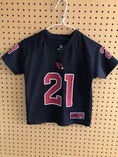 Arizona Cardinals Patrick Peterson Black Jersey Childrens Medium (5/6) NFL