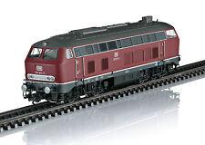 Märklin 39188 locomotive Diesel BR 210 Turbine à gaz