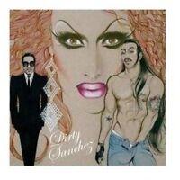Dirty Sanchez - Dirty Sanchez [New Vinyl] Explicit