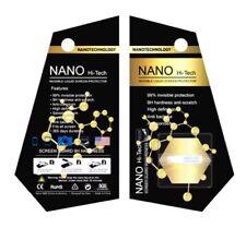 Premium Liquid Glass Screen Protector 9H Hardness Nano Technology for Smartphone