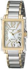 USED Swiss Legend 40034-SG-22 Wristwatch Women's, Stainless Steel Silver Strap