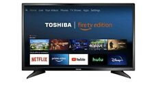 TOSHIBA 32-INCH 720P HD SMART LED TV: FIRE TV Edition