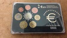 FINLAND COMMEMORATIVE - 8 Euro COIN SET - FREE UK P&P