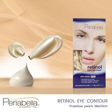 PERLABELLA Retinol Anti Age Eye Contour 28 Pearls Vitamin A 0.03% of retinol