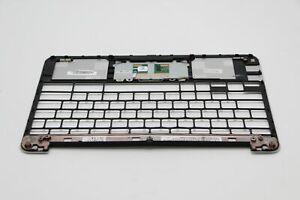ASUS C100PA-RBRKT07 Obere Abdeckung Mit Touch Grau Mauspad Nein Tastatur
