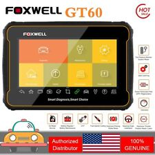OBD2 Automotive Scanner All Systems All Function Coding Tool Diagnostic Tablet