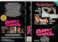 MY LITTLE GIRL MARY STUART MASTERSON GERALDINE PAGE JEN LOPEZ RARE PAL VHS VIDEO
