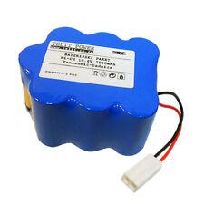 New Battery  for ZEPTER vacuum cleaner LMG-310 / 9W-1300SC-Z NiCd 10.8V 2000mAh